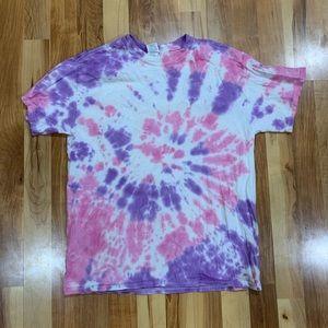 GILDAN Tie Dye T-shirt